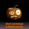 Best holidays 5 Differenc…