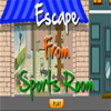 Escape From Sports Room