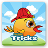 FiremanTricks