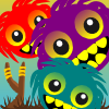 Flying Critters-Easy Edit…