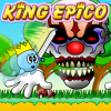 King Epicos Epic Adventur…