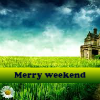 Merry weekend 5 Differenc…