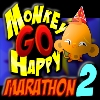 Monkey GO Happy Marathon …