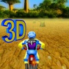 Motocross Speed Rally 3D