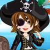 Pirate Girls Dressup