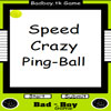 Speed Crazy Ball