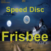 Speed Disc Frisbee